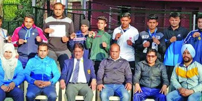 North Zone Boxing Championship