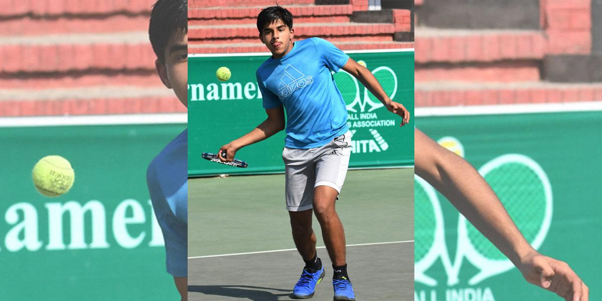 CLTA-AITA Championship Series Tennis Tournament,