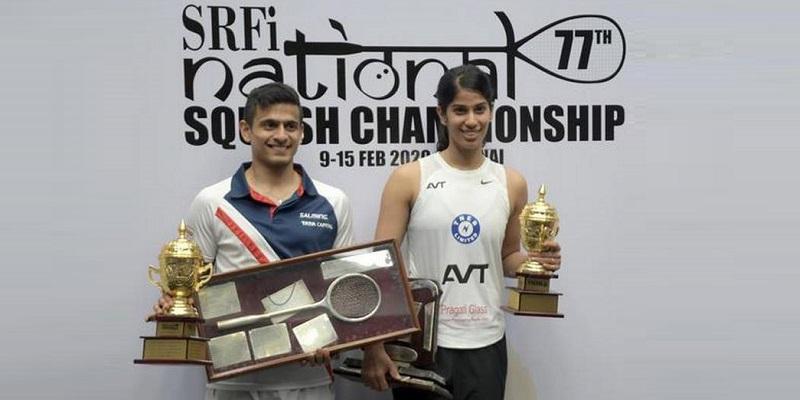 Asian Team Squash Championship