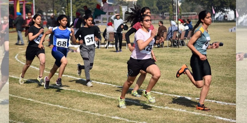 Athletics Meet