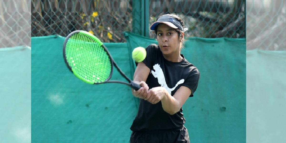 CLTA-AITA Championship Series (CS-7) Tennis Tournament