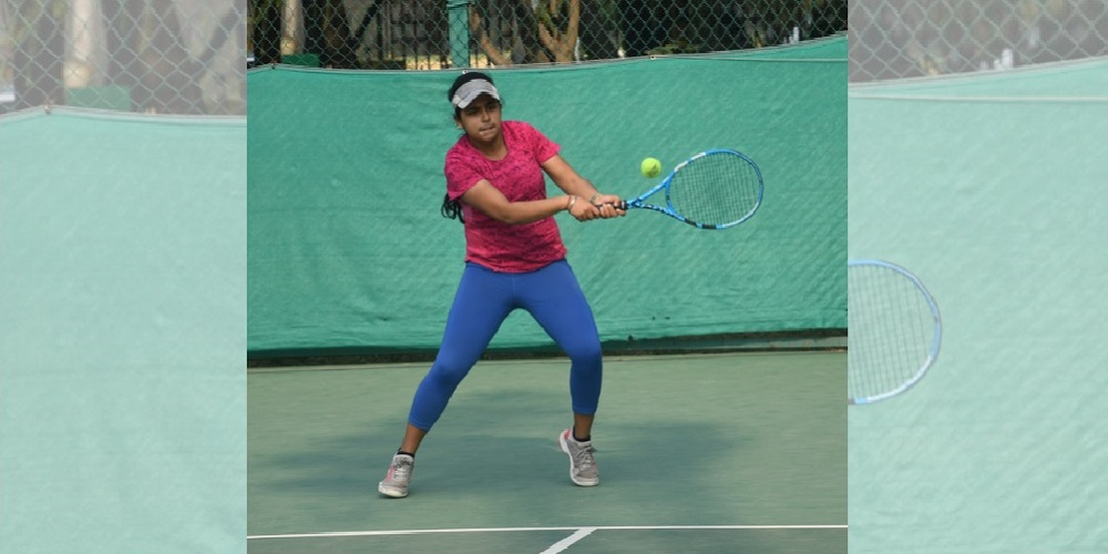 CLTA-AITA Championship Series Tennis Tournament