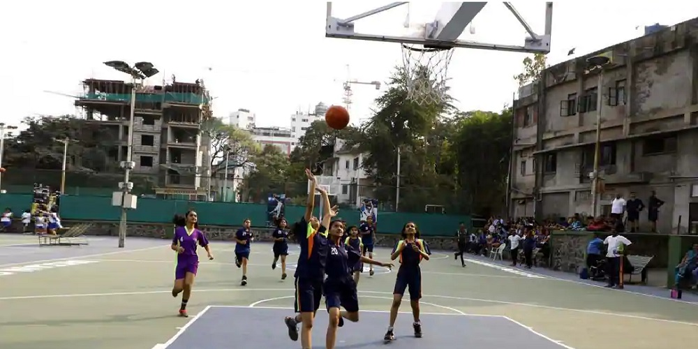 District Basketball Championship