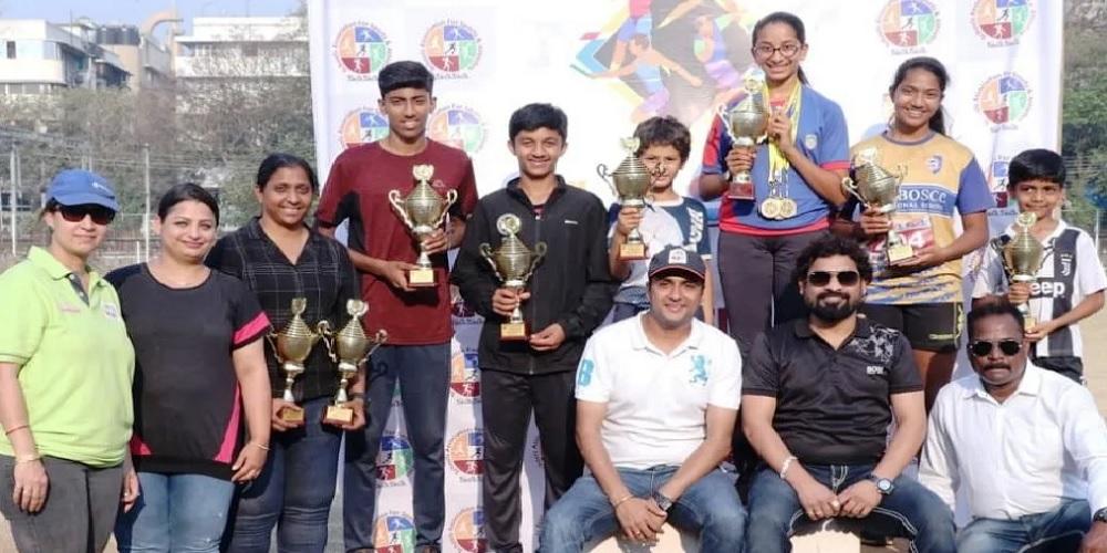 Inter-School Athletics Championships