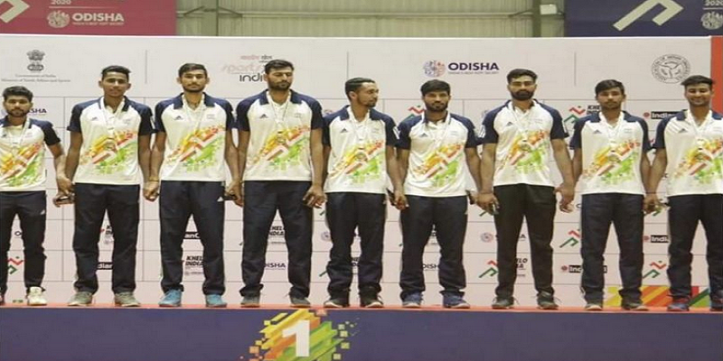 Khelo India Volleyball