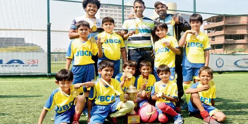 MSSA Inter-School Football Tournament