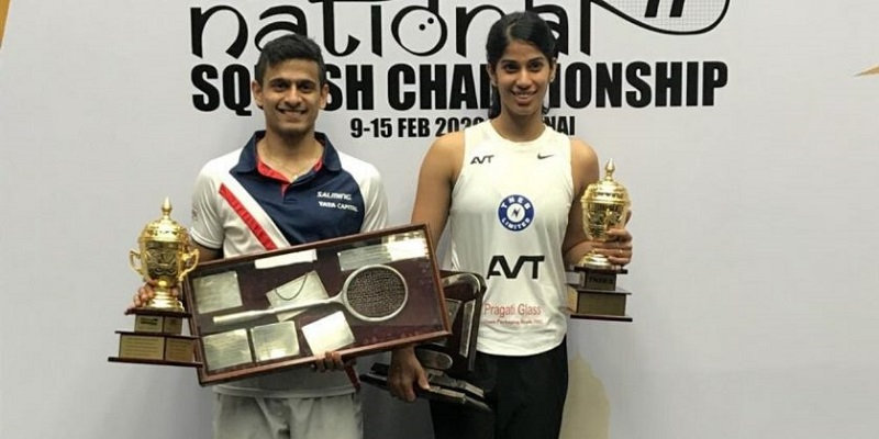 Senior National Championship