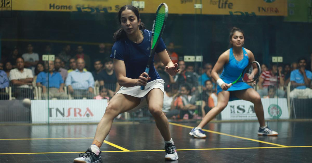 Senior National Squash Championship