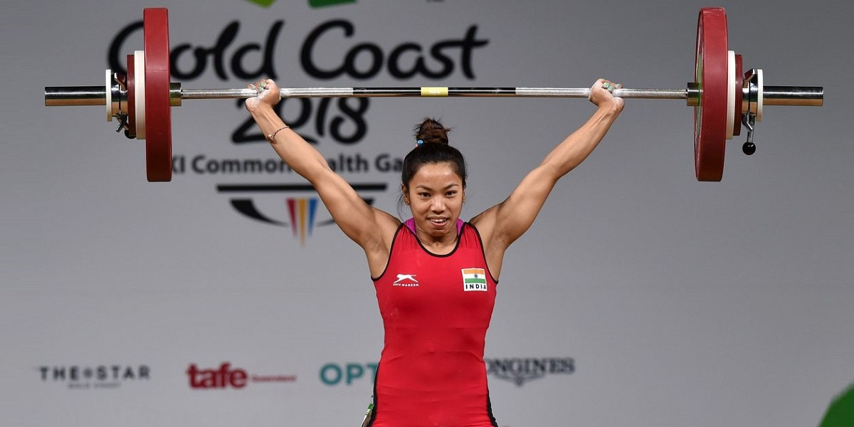 Senior National Weightlifting Championships