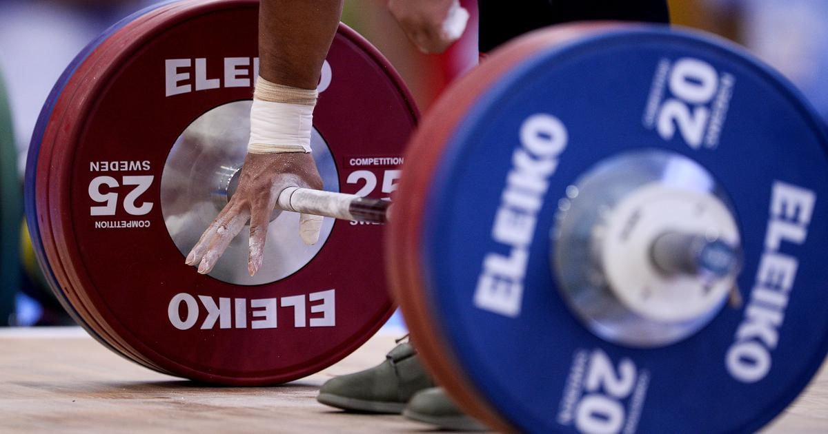 Asian Youth and Junior Weightlifting Championships