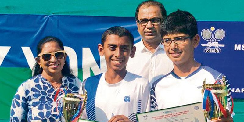 National Tennis Tournament