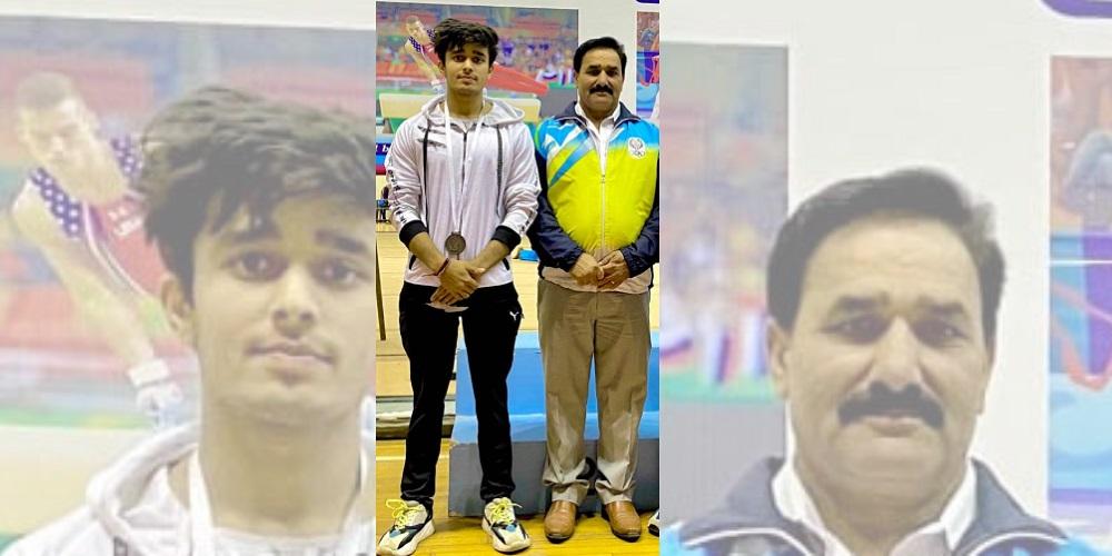 All-India Inter-Universities Gymnastics Championship