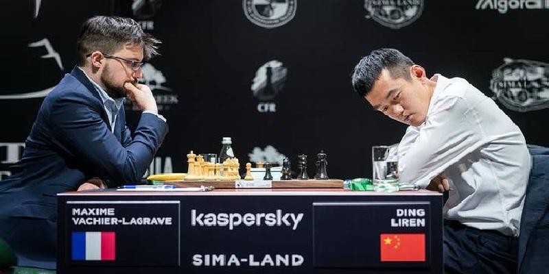 Candidates Chess Tournament