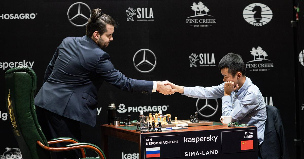 FIDE Chess Chandidates 2020