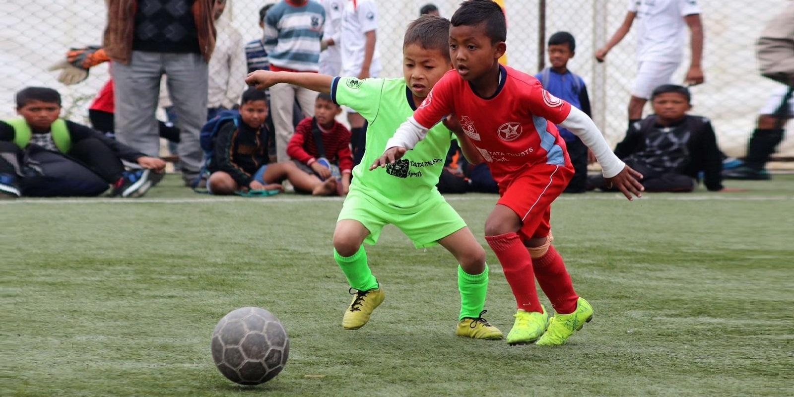 Greater Guwahati Baby League