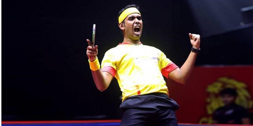 ITTF Challenger Plus Oman Open