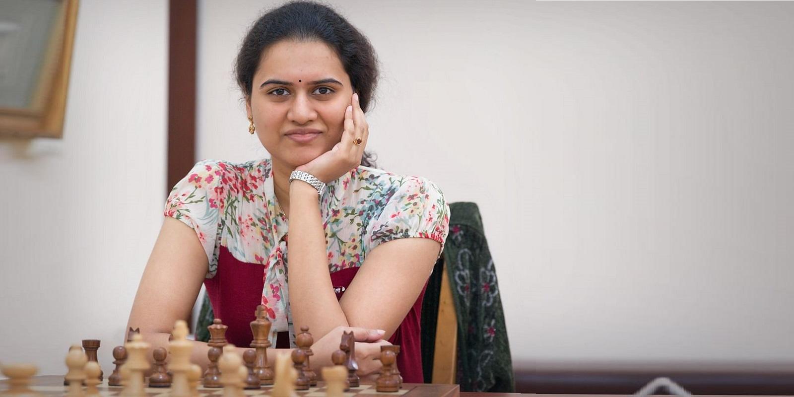 Indian Grandmaster