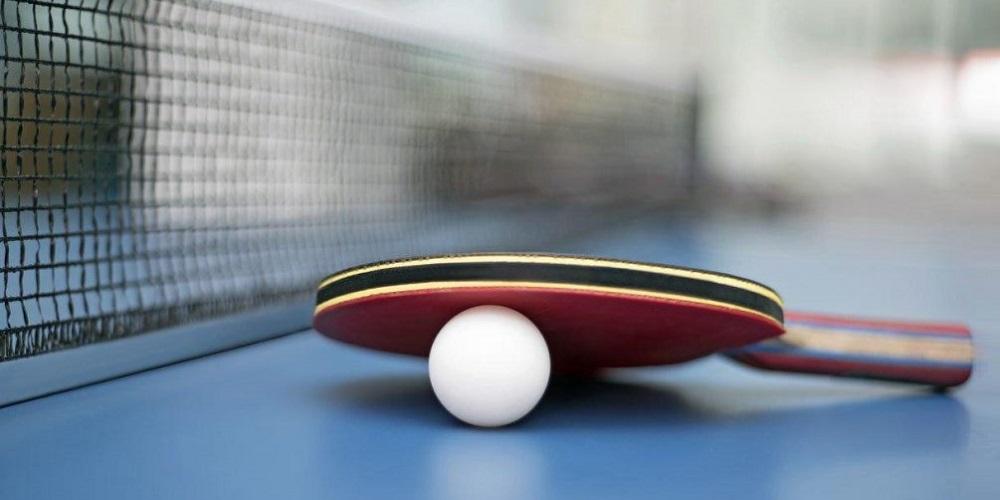 Inter Media Table Tennis