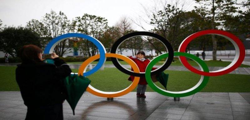 Japan Olympics