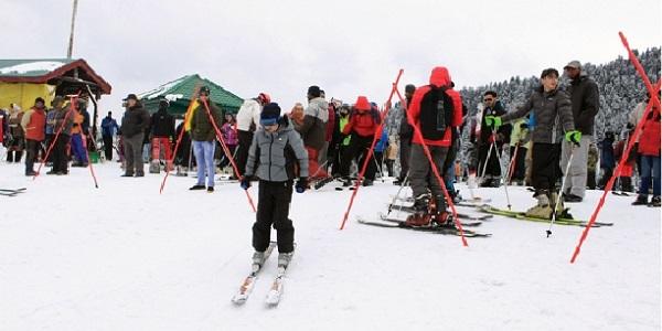 Khelo India Winter Games