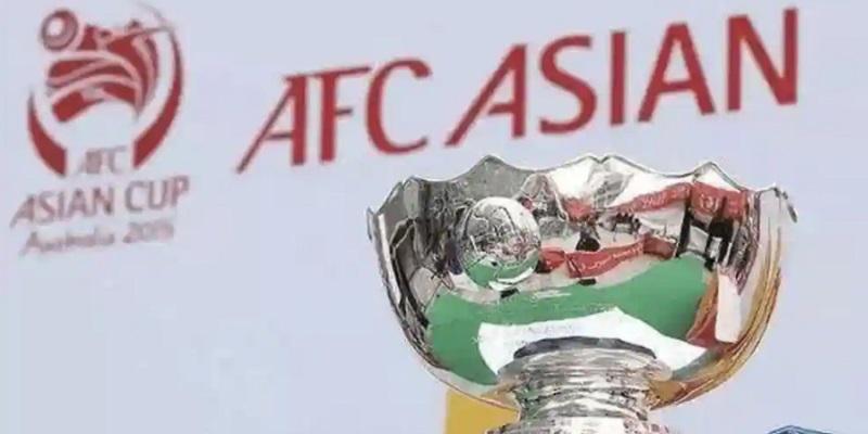 Asian football Tournaments