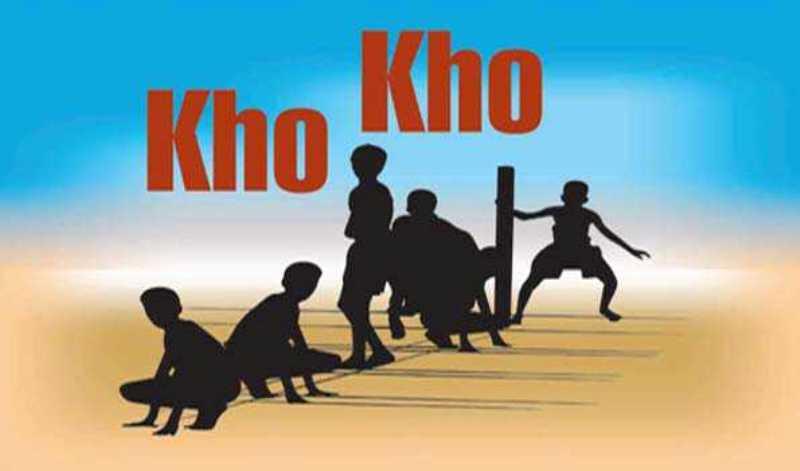 Assam Kho-Kho Association