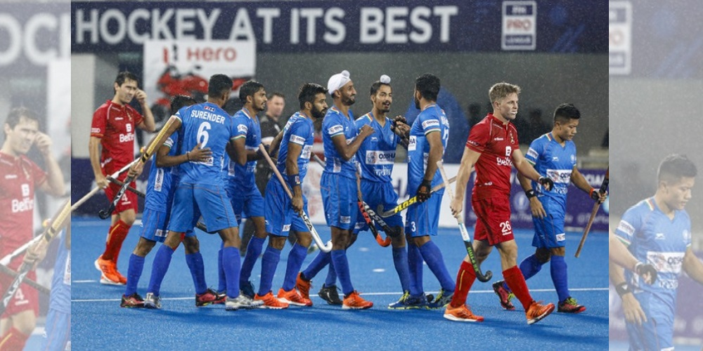 FIH Hockey Pro League
