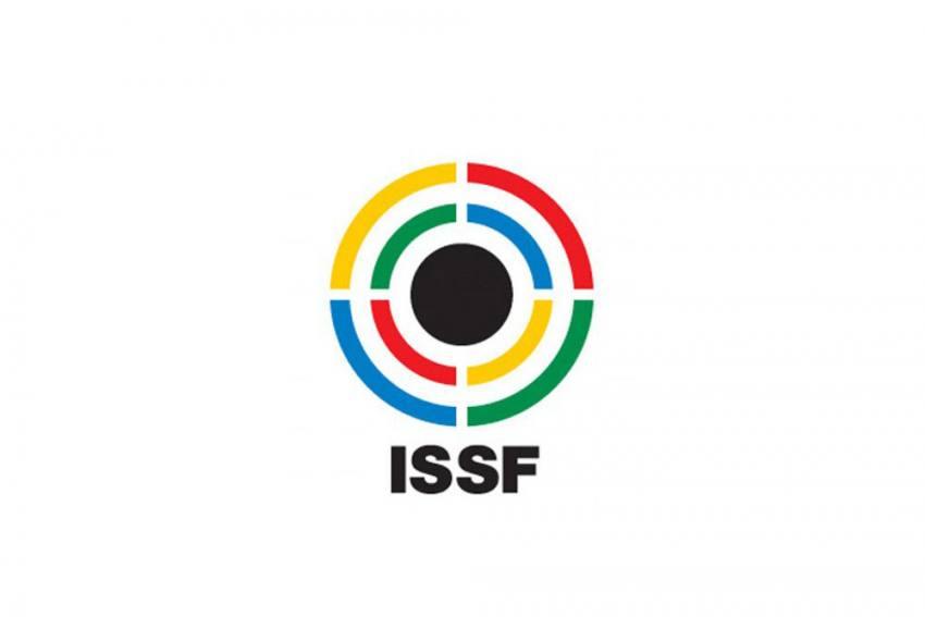 ISSF Running Target World Championship