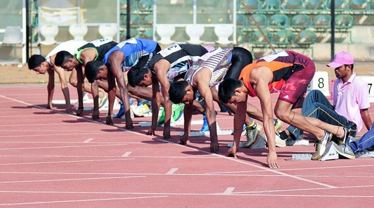 Athletics Federation of India