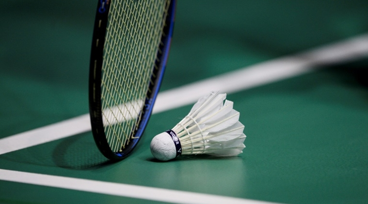 Badminton Olympic Qualification Tournament