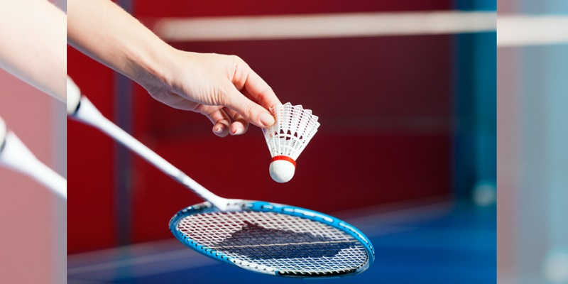 Badminton World Junior Championships