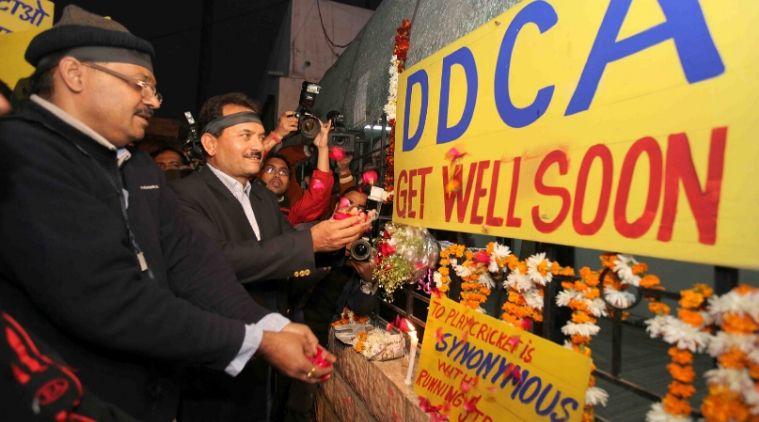 Delhi and Districts Cricket Association