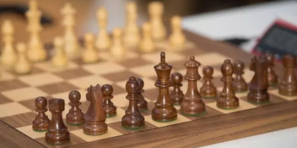 GCA online Open Chess Tournament