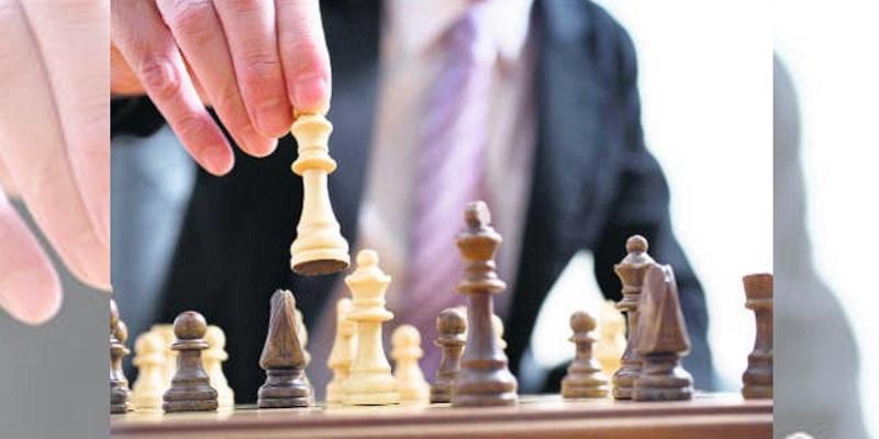 J&K UT Chess Championship