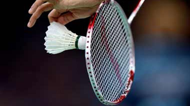 Hyderabad Open Badminton Tournament