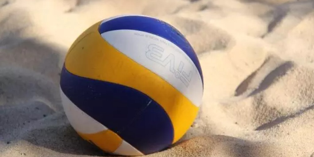 International Federation de Volleyball