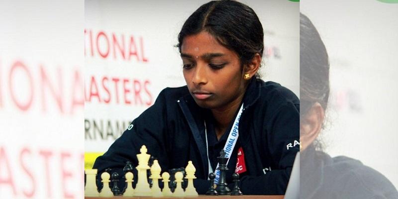 Women Speed Chess Championships