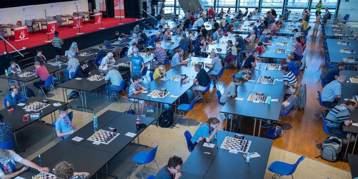 Biel Chess Festival