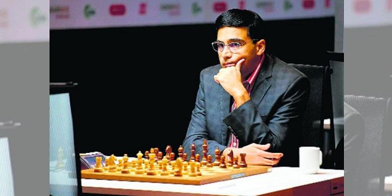 Chess online tournament