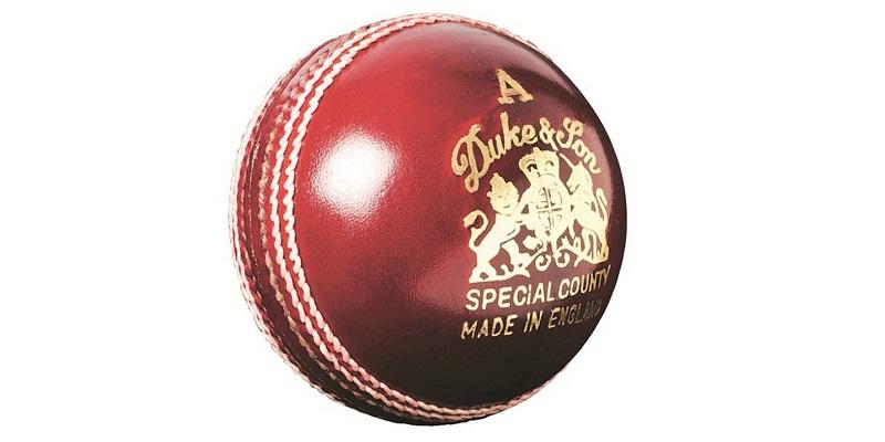 Dukes ball