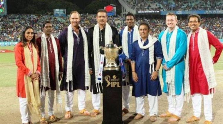 Indian Premier League,