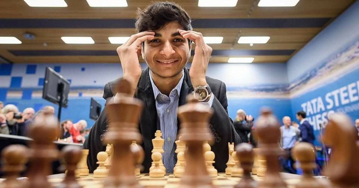 Online Chess Olympiad 2020