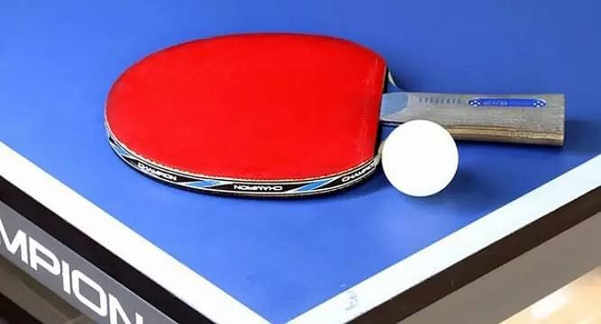 Table tennis world team championships
