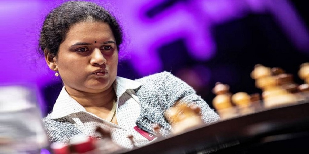 Women Speed Chess Championships