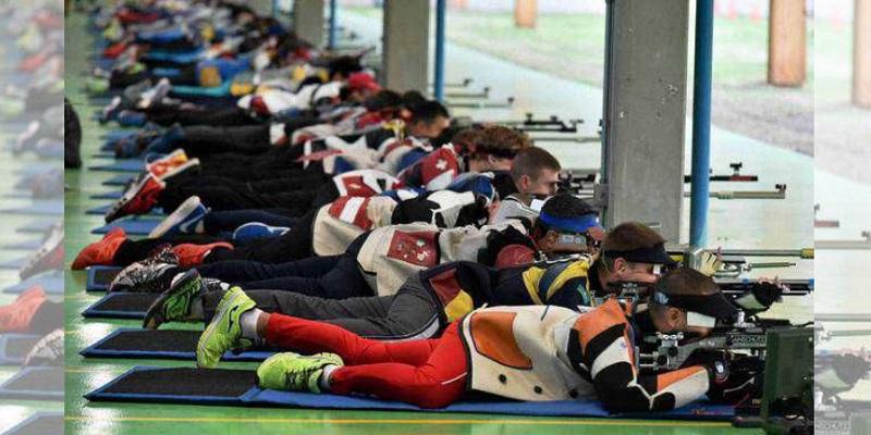 International Shooting Sport Federation