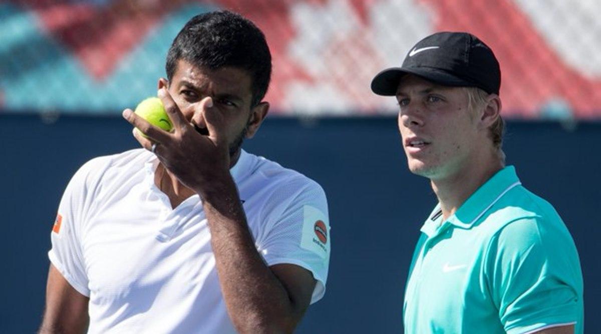 Italian Open Tennis Tournament