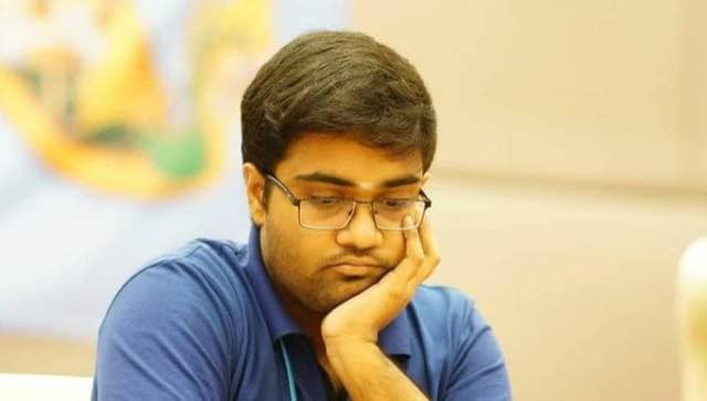 World Open Online Chess Tournament