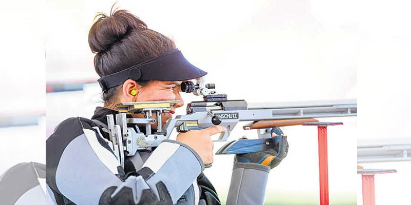 National Rifle Association of India