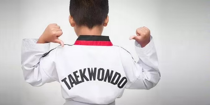 All Assam Taekwondo Association