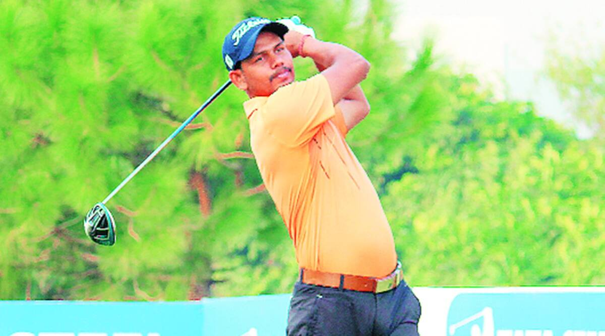 Chandigarh Golfer